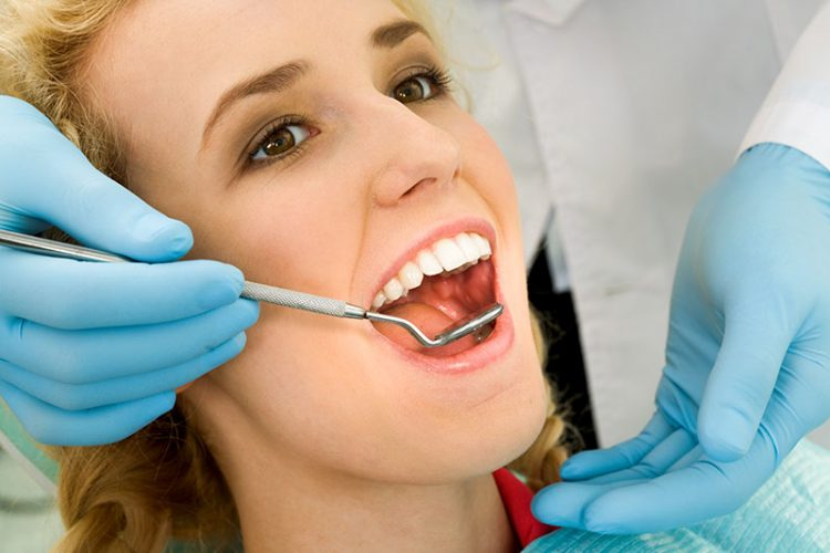 Melbourne Dental Fillings